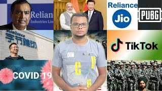 Tiktok Global issues, Pubg Returns ? Covid19 Second wave, Border Issues, New infection in China