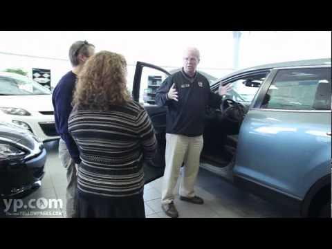 Jim Ellis Mazda Of Marietta Mazda Dealership Marietta Ga Youtube