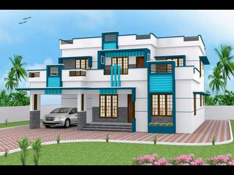 Low Cost Houses Design Latest House Model 2018 Over 1200