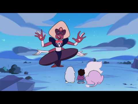 Steven Universe - (Not) All Fusion