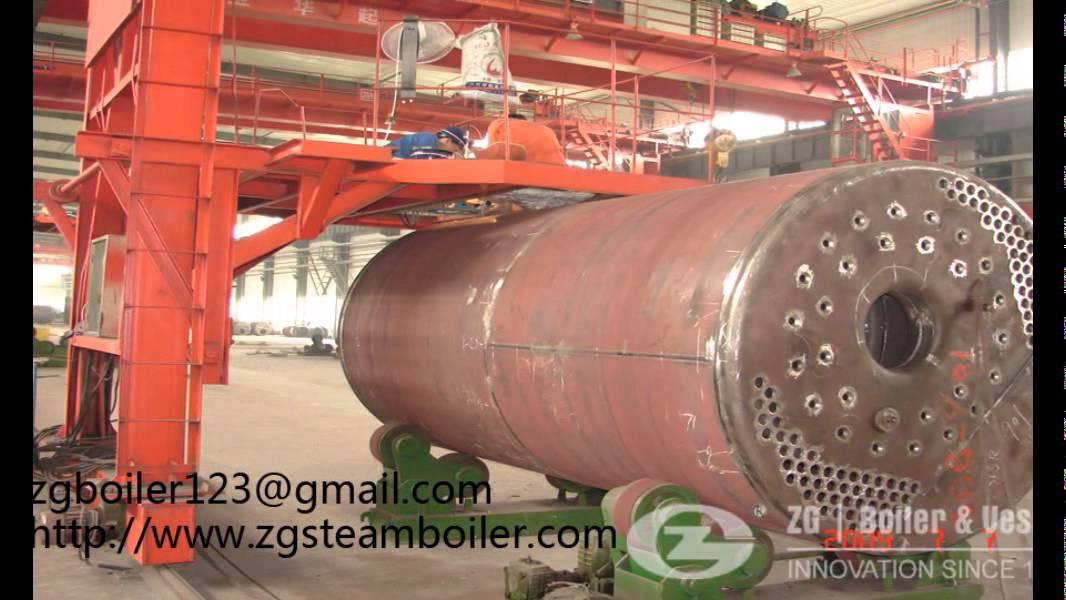 Industrial steam boiler hot water boiler factory manufacturer in ...