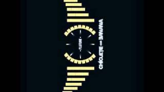 18 - Chiclete com banana - Não Vou Chorar CD Flutuar