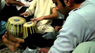 Teri Khatir Jal Rahay Hain-PIANO TAYYAB SHADZAD