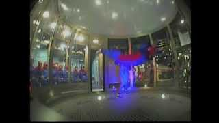 Airkix Indoor skydiving  at Basingstoke