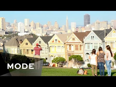 Exclusive Tour of Full House Home   Haute Havens