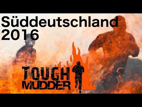 Tough Mudder - Süddeutschland 2016