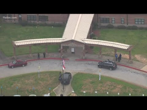 Fulton County schools to close as teacher tests positive, number of ...
