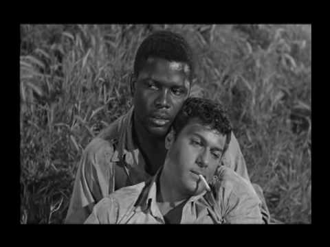 Image result for tony curtis the defiant ones
