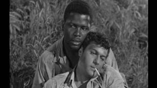 #333) THE DEFIANT ONES (1958) R.I.P. TONY CURTIS