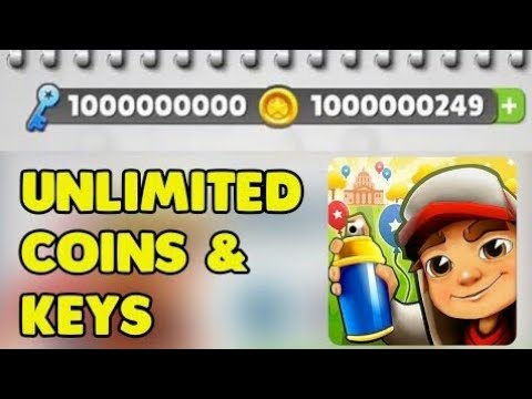 How To Hack Subway Surfers || Subway Surfers Tips And Tricks || Subway Surfers Unlimited Coins