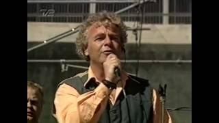 Danmark / Shu-bi-dua (live)