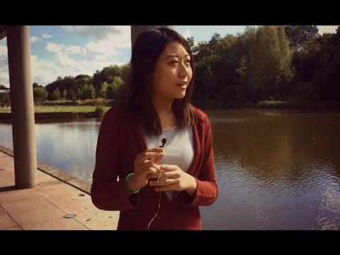 University of Nottingham according to Paula | Hotcourses Abroad