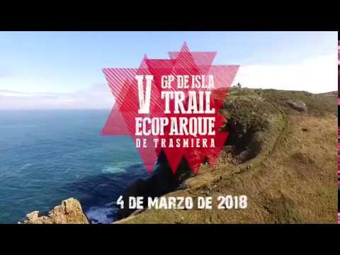 Trail Ecoparque de Trasmiera, un reto al que hay que acudir sin miedo