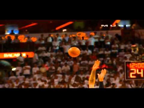 Lebron James - Miami Heat 2011