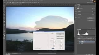 Работа с фоторедакторами. Adobe Photoshop.Фотошоп . Урок 11. Слои и маски.