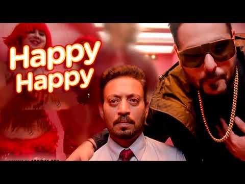 Happy Happy Song Ringtone 2 | Badshah | Aastha Gill