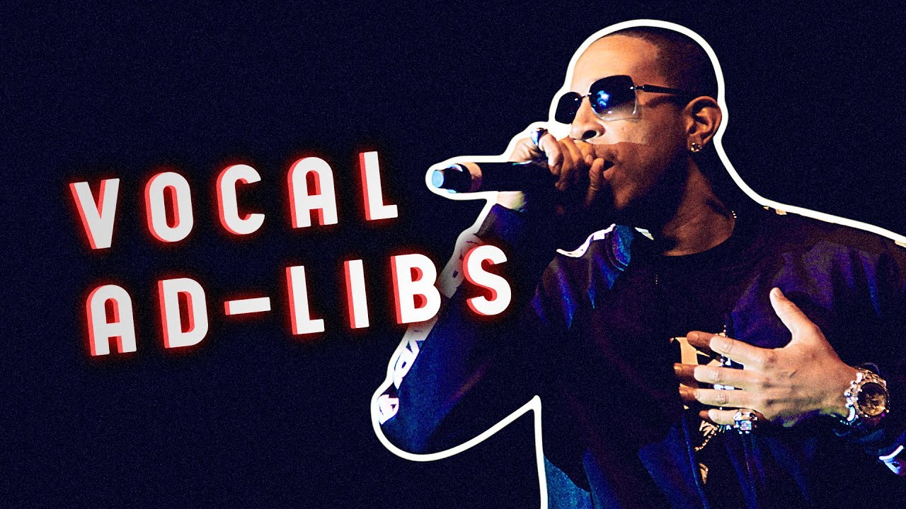 22 Vocal Ad-Lib Effects (Free Samples)
