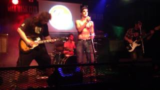 REACCION ADVERSA - MIX FOO FIGHTERS (COVERS DE FOO FIGTHERS) - POST GRUNGE FESTIVAL 8