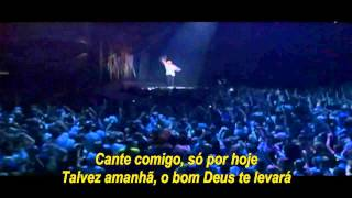 Eminem - Sing for the moment (Legendado)