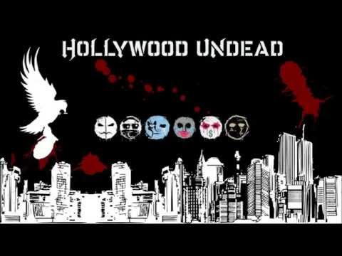 Hollywood Undead - Paradise Lost (Instrumental cover)