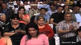 Asiq Zulfiyye   Sevimli Sou 05 05 2014