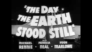 The Day The Earth Stood Still - Movie Trailer