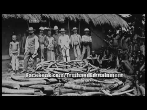 Congo Genocide under King Leopold