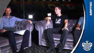 Hogan Ephraim Live I Qpr's Official Midweek Show