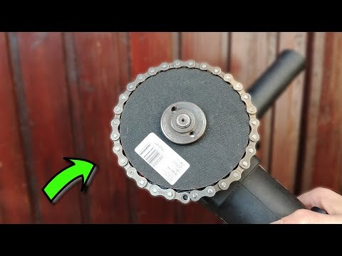 Wow!!! Awesome ideas! | How to make Universal Chain Wrench?!