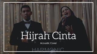 Hijrah Cinta - Rossa ( Cover ) by Harmonic Music