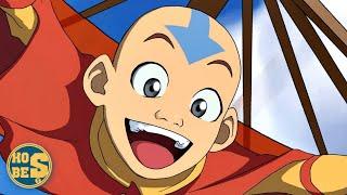 Avatar Hakkında 5 Gerçek (Son Hava Bükücü)