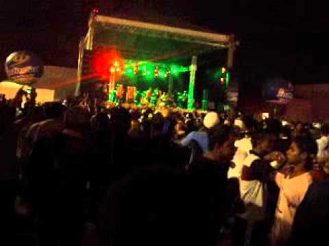 Lili - Edson Gomes ao vivo em Arapiraca.