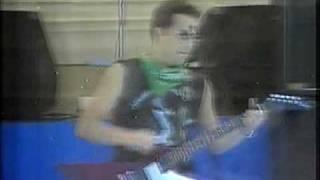 """Titãs - """"Nem Sempre Se Pode Ser Deus"""" Ao Vivo no Bem Brasil 1996"""