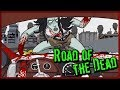 Lab of the Dead Prequel: Zombie Road Trip! - Road of The Dead Gameplay EP 1