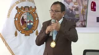 Tema: Convenio con la Municipalidad de Carmen de la Legua Reynoso