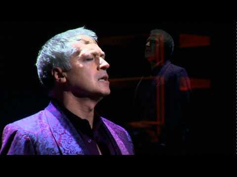 Jesus Christ Superstar on Broadway- Pilate's Dream