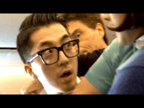 KOREAN AIR VIOLENT CHAEBOL'S SON?