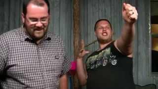 Mangorita Beer Review