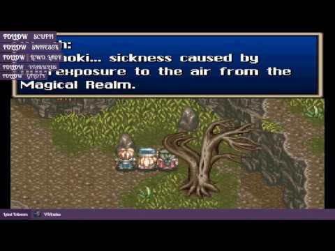 Tales of Phantasia #8: Long Valley
