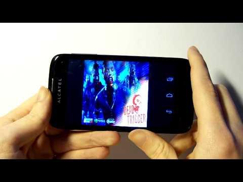 Alcatel One Touch 997D: video recensione da TuttoAndroid.net