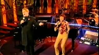 Elton John & Kiki Dee Don