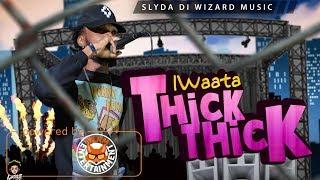 I Waata - Thick Thick (Drop-Out Miix) May 2018