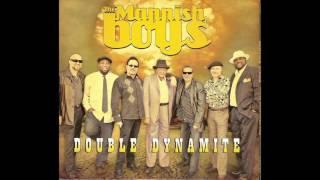 The Mannish Boys - Double Dynamite (2012)