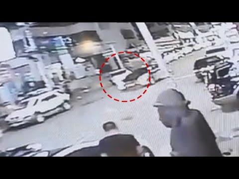 [사건사고] 교통사고 낸 운전자들 연이어 극단적 선택…경찰 조사 外 / 연합뉴스TV (YonhapnewsTV)