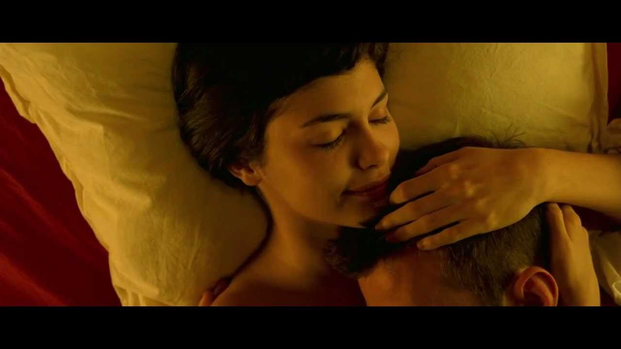 Amelie Movie Nude Scenes