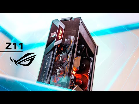 finally-a-different-pc-case!-asus-rog-z11