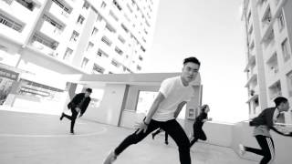 Me Myself And I @Geazy | ToDKhanh choreography ft Hoa Knine @GAMEON