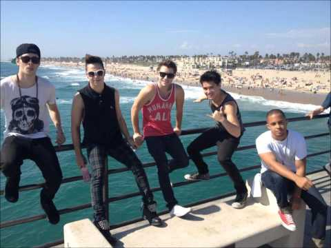 Backstreet Boys - Shape Of My Heart (Cover by Midnight Red)