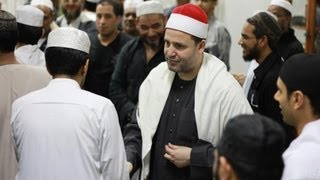 Sheikh Hajjaj Ramadan Al Hindawi Surah Hujuraat, Qaaf, Haaqah and Qisaar