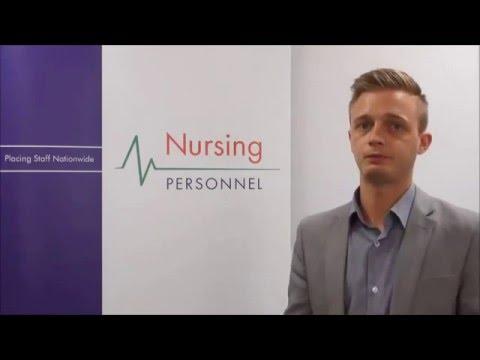 Occupational Health Nurse - Nursing Personnel